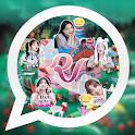 Red Velvet WAStickerApps KPOP Idol for Whatsapp icon