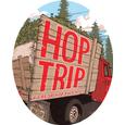 Deschutes Hop Trip - A Fresh Hop Pale Ale