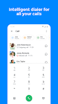 screenshot of Truecaller: Caller ID, block fraud & scam calls
