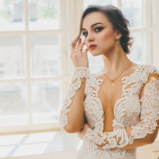 Wedding photographer Nikolay Borzov (Borzov). Photo of 05.10.2016