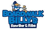 Logo for Boardwalk Billy's UNCC