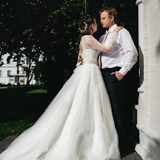 Wedding photographer Artem Semenov (ArtemSemenov). Photo of 09.02.2018