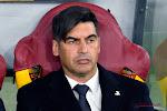 Paulo Fonseca op de wip bij AS Roma: Topcoach klaar als opvolger
