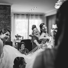 Wedding photographer Manuel Orts (manuelorts). Photo of 08.01.2016