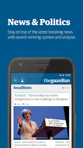 The Guardian v4.24.1093 Final [Subscribed]