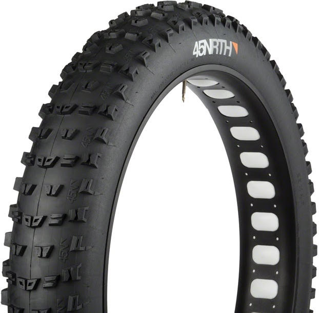 45NRTH Dunderbeist Fatbike Tire 26x4.6 alternate image 2