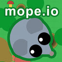 Mope.io Games