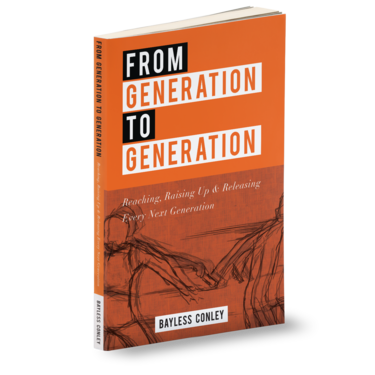 From Generation to Generation by Bayless Conley