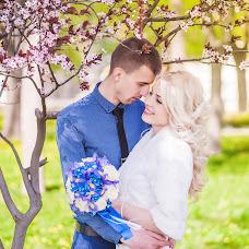 Wedding photographer Anastasiya Kupina (idnastenkakupina). Photo of 28.05.2016