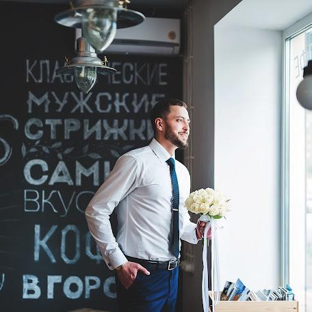 Свадебный фотограф Александр Малюков (Malyukov). Фотография от 17.10.2017
