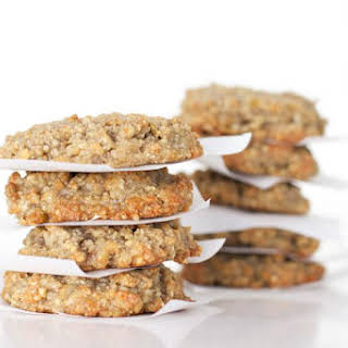 Sugar Free Vanilla Cookies Recipes.