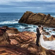 婚礼摄影师WEI CHENG HSIEH(weia)。16.03.2016的照片