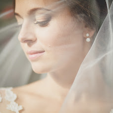 Wedding photographer Inna Chernysheva (Inka). Photo of 10.12.2015