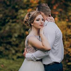 Wedding photographer Alya Lemann (alyaleeloo). Photo of 09.10.2016