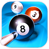 8 Ball Snooker Pool