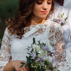 Wedding photographer Olga Potockaya (OlgaPotockaya). Photo of 14.09.2017