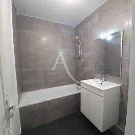 Appartement 2 pièces 51,16 m2