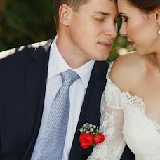 Wedding photographer Yuliya Alekseeva (Yuliasha). Photo of 23.12.2015