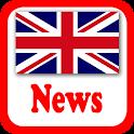 UK News Radio Stations icon