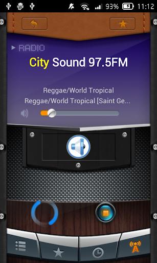 Radio Grenada