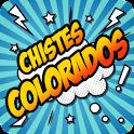Chistes Colorados icon