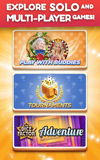YAHTZEEu00ae With Buddies Dice Game 7.1.0 screenshots 15