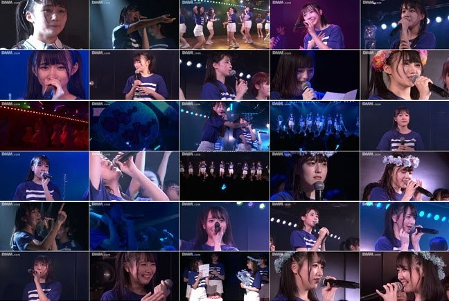 190322 190323 (1080p) STU48出張公演@AKB48 Theater