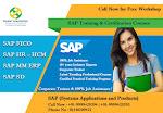 Enhances your skillset with sap fico certification