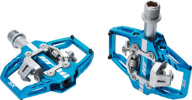 """HT Pedals T1-SX Clipless Pedal: 9/16"""" alternate image 5"""