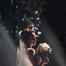 Wedding photographer Nik Mayorov (nickmayorov). Photo of 15.11.2015