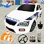 حقيقة شرطة سيارة موقف سيارات: موقف سيارات محاكاة icon