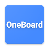 OneBoard - Anonymous Discussion Text Board