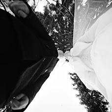 Wedding photographer Sergey Azarov (SergeyAzarov). Photo of 19.02.2017