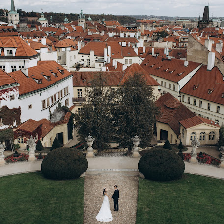 Photographe de mariage Yuliya Kalugina (ju-k). Photo du 31.10.2017