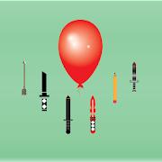 بالون احمر: بالون البوب [بالون شوت] APK