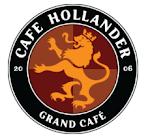 Logo for Cafe Hollander - Mequon