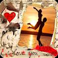 Love Photo Frame apk