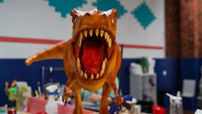 A Dino-Mite Bake! thumbnail