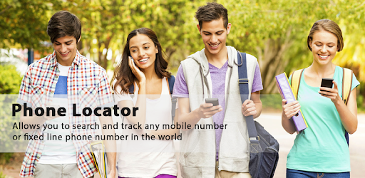 Phone Number Locator Free - Apps on Google Play