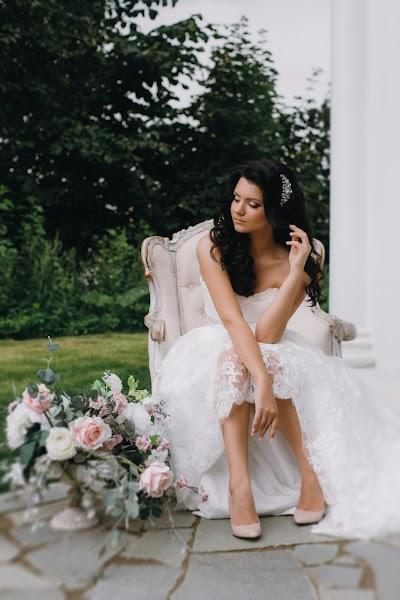 Wedding photographer Mariya Kazanceva (Kezmary). Photo of 22.09.2016