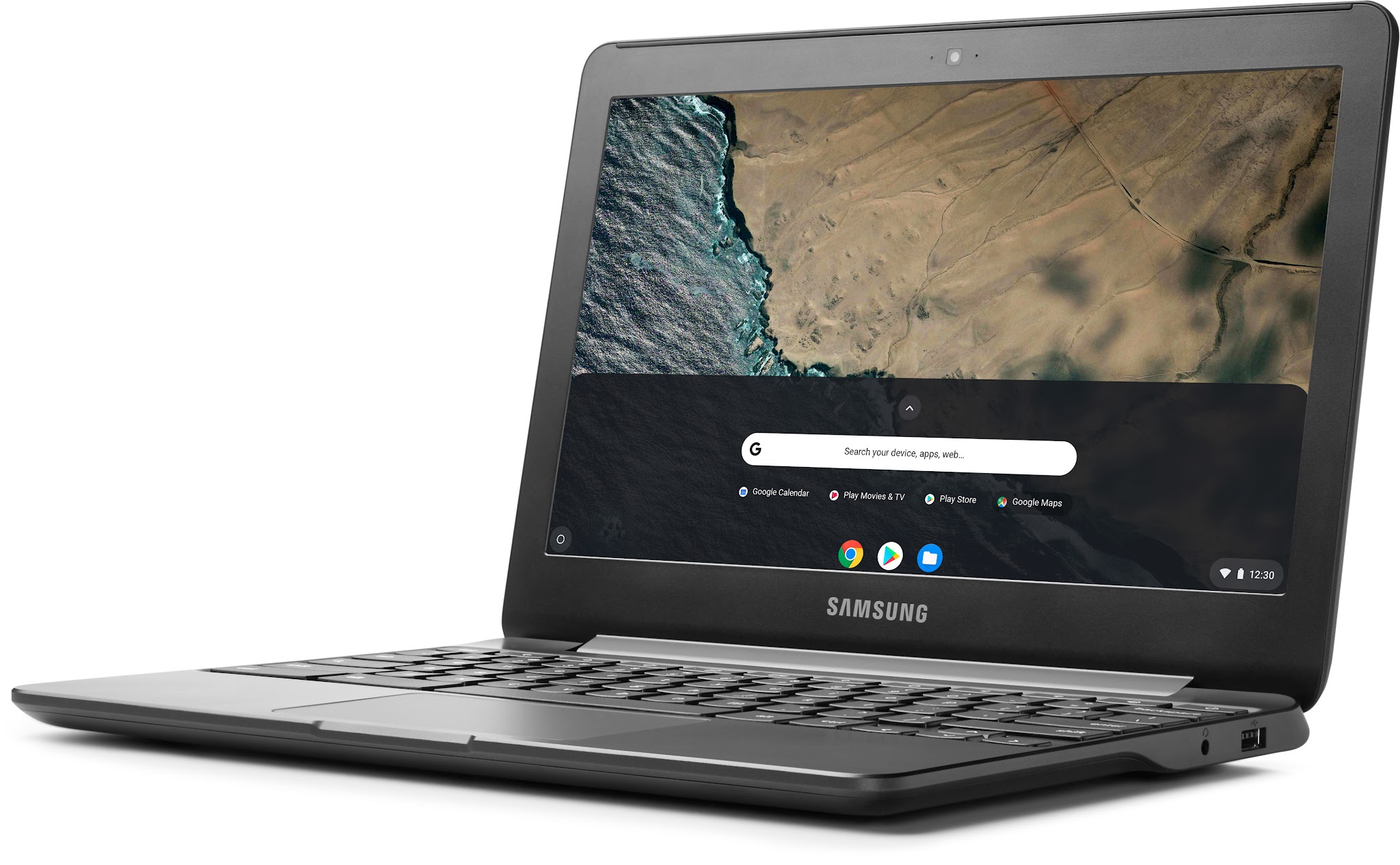 Samsung Chromebook 3 - photo 4