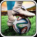 3D Sonho de futebol Legends icon