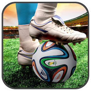 Play Real Football Legends 3D for PC and MAC