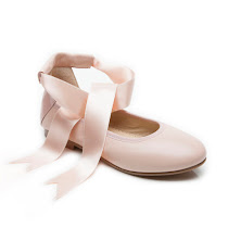Step2wo Satinea - Ribbon Pump BALLERINA