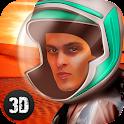 Martian Survival Simulator 3D icon