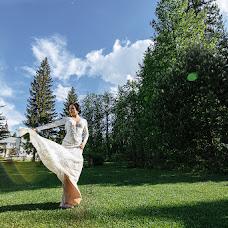 Wedding photographer Ekaterina Tuchkova (TuchkaKaty). Photo of 07.06.2016