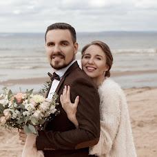 Wedding photographer Luminica Chobanu (luminitsa). Photo of 14.01.2018