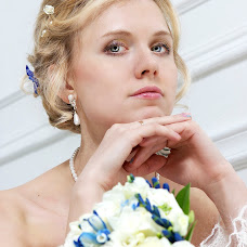 Wedding photographer Yuliya Pavlova (Pavliya). Photo of 01.12.2014