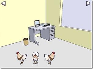 juego de escape room