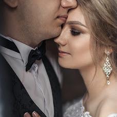 Wedding photographer Andrey Nezhuga (Nezhuga). Photo of 16.10.2017